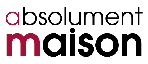 Branding absolument maison packaging collections for Absolument maison