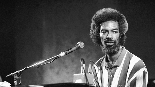 Gil Scott-Heron : New York Is Killing Me - Street Tease