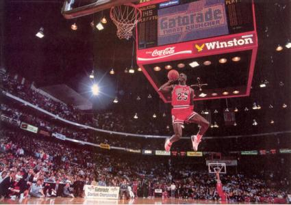 Vidéo HD : Michael Jordan to the Max