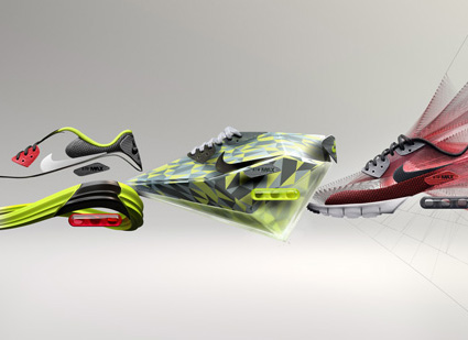 Nike Air Superiority | Air Max 90 Spring 14