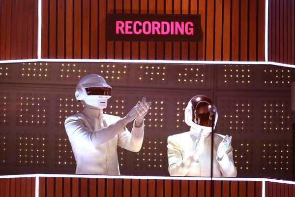 Pourquoi le Daft Punk bashing est devenu un sport national