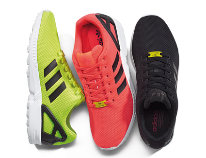 adidas Originals : ZX Flux