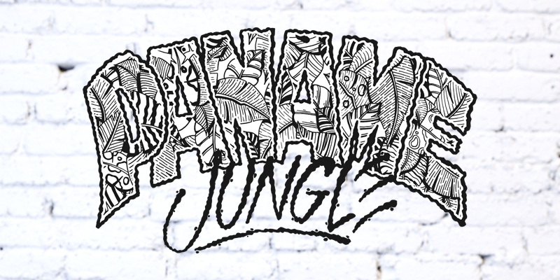 Paname Jungle - Mpy Was Here X Wrung